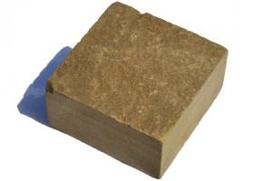 Песчаник Серо-зелёный Брусчатка 100х100х40