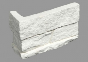 Угловой элемент сланец классический